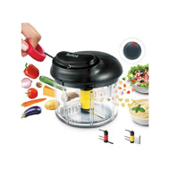 TEFAL Mini-hachoir 5 secondes - Fresh Kitchen