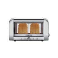 MAGIMIX Grille-pain Toaster Brillant - Vision - 11534